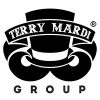 Terry Mardi Group logo